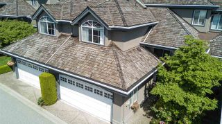 """Photo 1: 13 2990 PANORAMA Drive in Coquitlam: Westwood Plateau Townhouse for sale in """"WESTBROOK VILLAGE"""" : MLS®# R2174488"""