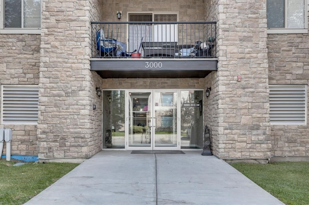Photo 17: Photos: 3118 16969 24 Street SW in Calgary: Bridlewood Apartment for sale : MLS®# A1142385