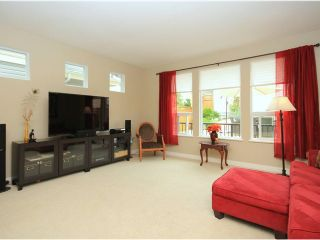 """Photo 3: 3349 PRINCETON Avenue in Coquitlam: Burke Mountain House for sale in """"BELMONT"""" : MLS®# V957858"""
