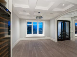 Photo 3: 5269 RUGBY Avenue in Burnaby: Deer Lake House for sale (Burnaby South)  : MLS®# V1047613