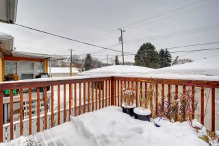 Photo 33: 11504 130 Avenue in Edmonton: Zone 01 House for sale : MLS®# E4227636