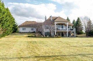 Photo 47: : Rural Parkland County House for sale : MLS®# E4233448