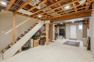 Photo 27: 23532 DOGWOOD Avenue in Maple Ridge: East Central House for sale : MLS®# R2572652