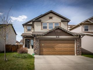 Photo 1: 11891 Coventry Hills Way NE in Calgary: Coventry Hills Detached for sale : MLS®# A1109471