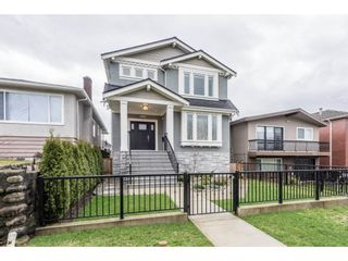 Photo 1: 2646 E 5TH Avenue in Vancouver: Renfrew VE House for sale (Vancouver East)  : MLS®# R2232613