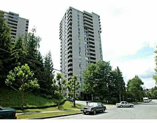 "Main Photo: 304 4160 SARDIS Street in Burnaby: Central Park BS Condo for sale in ""CENTRAL PARK PLACE"" (Burnaby South)  : MLS®# V749864"