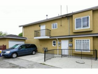 Photo 3: 3028 KNIGHT Street in Vancouver: Grandview VE 1/2 Duplex for sale (Vancouver East)  : MLS®# V1009677