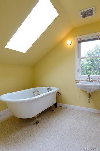 Photo 15: 2052 Byron St in : OB North Oak Bay House for sale (Oak Bay)  : MLS®# 603270