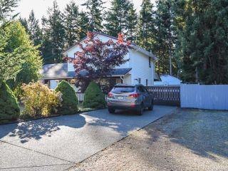 Photo 41: 1599 Highridge Dr in COMOX: CV Comox (Town of) House for sale (Comox Valley)  : MLS®# 772837