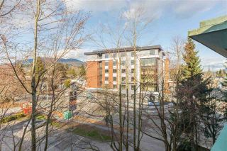 Photo 38: PH12 223 MOUNTAIN HIGHWAY in North Vancouver: Lynnmour Condo for sale : MLS®# R2601395