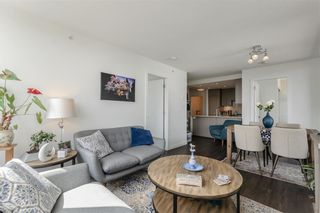 Photo 4: 2804 5665 BOUNDARY ROAD in Vancouver: Collingwood VE Condo for sale (Vancouver East)  : MLS®# R2396994