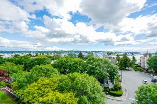 """Photo 23: 606 1135 QUAYSIDE Drive in New Westminster: Quay Condo for sale in """"Anchor Pointe"""" : MLS®# R2619556"""