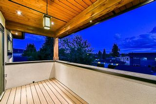 Photo 16: 6460 AUBREY Street in Burnaby: Parkcrest House for sale (Burnaby North)  : MLS®# R2220782