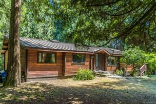 Photo 2: 6893  & 6889 Doumont Rd in Nanaimo: Na Pleasant Valley House for sale : MLS®# 883027