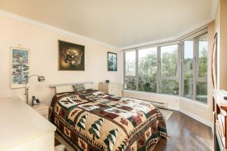 "Photo 14: 401 1675 HORNBY Street in Vancouver: Yaletown Condo for sale in ""SEA WALK SOUTH"" (Vancouver West)  : MLS®# R2066164"