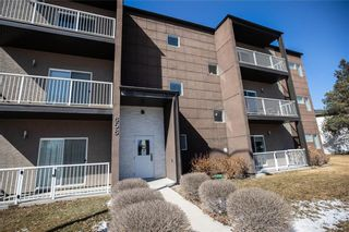 Main Photo: 12 858 St Mary's Road in Winnipeg: St Vital Condominium for sale (2C)  : MLS®# 202107340