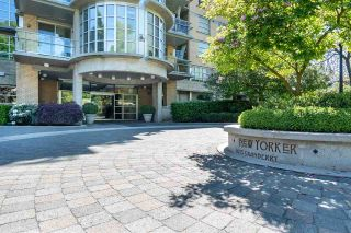 """Photo 28: 613 2655 CRANBERRY Drive in Vancouver: Kitsilano Condo for sale in """"NEW YORKER"""" (Vancouver West)  : MLS®# R2581568"""