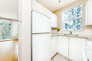 """Photo 10: 403 1219 HARWOOD Street in Vancouver: West End VW Condo for sale in """"The Chelsea"""" (Vancouver West)  : MLS®# R2438842"""