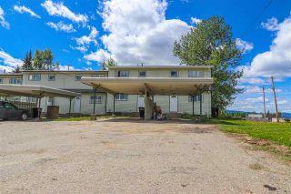 Photo 35: 1, 3, 9, 11 KERRY Crescent in Mackenzie: Mackenzie -Town Multi-Family Commercial for sale (Mackenzie (Zone 69))  : MLS®# C8038863