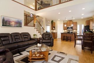 "Photo 7: 22834 FOREMAN Drive in Maple Ridge: Silver Valley House for sale in ""SILVER RIDGE"" : MLS®# R2009694"