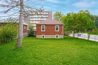 Photo 29: 18A Park Boulevard in Toronto: Long Branch House (Bungalow) for sale (Toronto W06)  : MLS®# W5401198