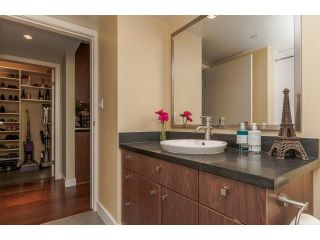 """Photo 15: 310 3228 TUPPER Street in Vancouver: Cambie Condo for sale in """"OLIVE"""" (Vancouver West)  : MLS®# V1141491"""