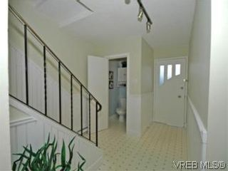 Photo 10: 9 10145 Third St in SIDNEY: Si Sidney North-East Row/Townhouse for sale (Sidney)  : MLS®# 534132