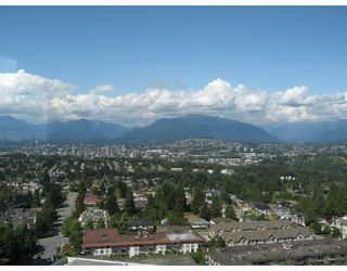 Photo 6: 2101 5885 OLIVE Avenue in Burnaby: Metrotown Condo for sale (Burnaby South)  : MLS®# V664619