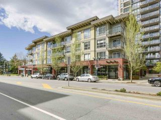 "Photo 1: 209 2957 GLEN Drive in Coquitlam: North Coquitlam Condo for sale in ""THE PARC"" : MLS®# R2163808"