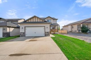 Photo 1: 12 700 Carriage Lane Way: Carstairs Detached for sale : MLS®# A1146024