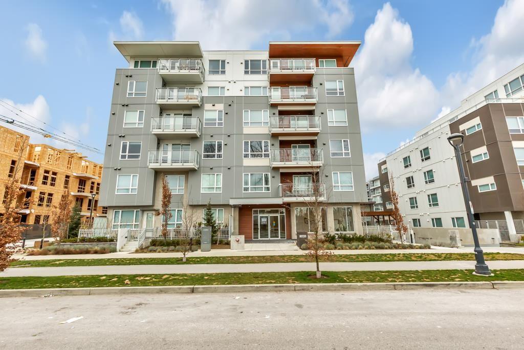 Main Photo: 411 13963 105 Boulevard in Surrey: Whalley Condo for sale (North Surrey)  : MLS®# R2539132