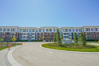 """Photo 4: D110 8150 207 Street in Langley: Willoughby Heights Condo for sale in """"Union Park"""" : MLS®# R2603485"""