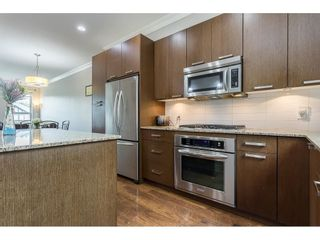 """Photo 4: 93 34248 KING Road in Abbotsford: Poplar Townhouse for sale in """"ARGYLE"""" : MLS®# R2585152"""
