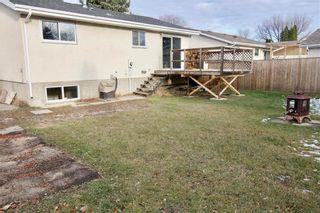 Photo 24: 71 Meighen Bay in Winnipeg: Valley Gardens Residential for sale (3E)  : MLS®# 202027258