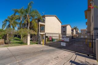 Photo 17: SAN DIEGO Condo for sale : 3 bedrooms : 239 50th St #37