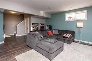 Photo 28: 31 MILBURN Crescent: Sherwood Park House for sale : MLS®# E4229335