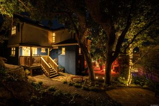Photo 44: 50 King George Terr in Oak Bay: OB Gonzales House for sale : MLS®# 886619