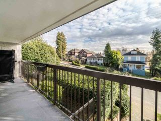 """Photo 22: 205 1025 CORNWALL Street in New Westminster: Uptown NW Condo for sale in """"CORNWALL PLACE"""" : MLS®# R2537954"""