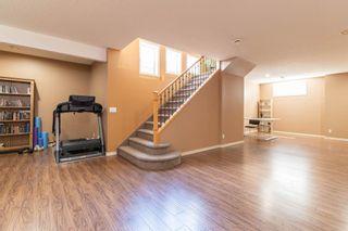 Photo 41: 20 HILLCREST Place: St. Albert House for sale : MLS®# E4251379