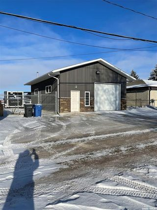 Photo 3: 121 South Railway Street in Balgonie: Commercial for sale : MLS®# SK837828