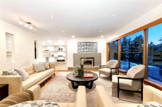 Photo 12: 6242 ST. GEORGES Crescent in West Vancouver: Gleneagles House for sale : MLS®# R2562025