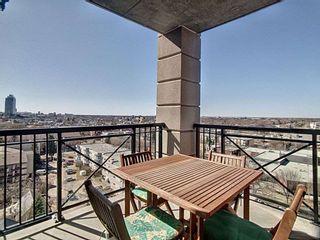 Photo 22: 1101 - 9020 Jasper Avenue in Edmonton: Zone 13 Condo for sale : MLS®# E4238940