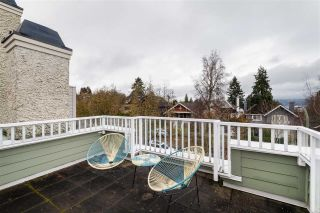 Photo 34: 4470 W 8TH AVENUE in Vancouver: Point Grey Townhouse for sale (Vancouver West)  : MLS®# R2524251