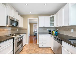 Photo 11: 11 72 JAMIESON Court in New Westminster: Fraserview NW Townhouse for sale : MLS®# R2560732