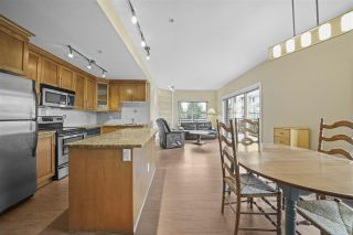 "Photo 5: 207 1988 SUFFOLK Avenue in Port Coquitlam: Glenwood PQ Condo for sale in ""Magnolia Gardens"" : MLS®# R2554495"