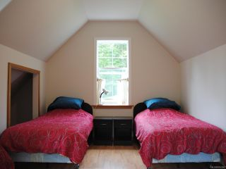 Photo 12: 232 Croft St in WINTER HARBOUR: NI Port Hardy House for sale (North Island)  : MLS®# 835265