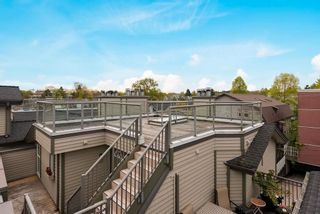 Photo 30: 404 888 W 13TH Avenue in Vancouver: Fairview VW Condo for sale (Vancouver West)  : MLS®# R2574304