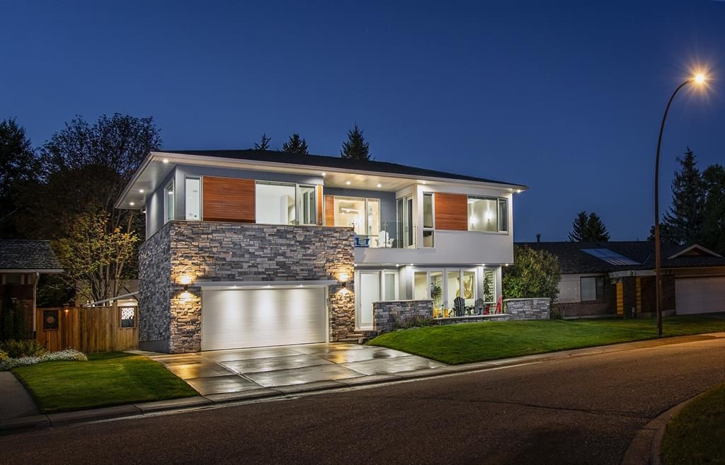 Main Photo: 20 LAKE SIMCOE Green SE in Calgary: Lake Bonavista Detached for sale : MLS®# A1087284