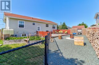 Photo 32: 41 Dunns Hill Road in Conception Bay South: House for sale : MLS®# 1237496