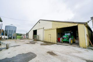 Photo 14: 17731 WESTMINSTER Highway in Richmond: East Richmond Agri-Business for sale : MLS®# C8035442